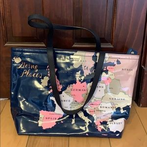 Kate Spade Going Places Bag